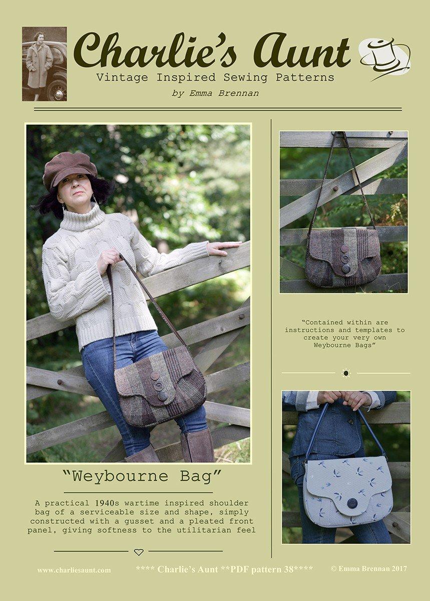 Weybourne Bag