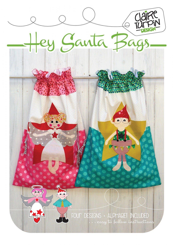 Hey Santa Sacks