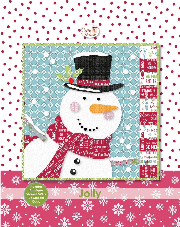 Jolly ~ RELEASE DATE JAN 30/20 ~