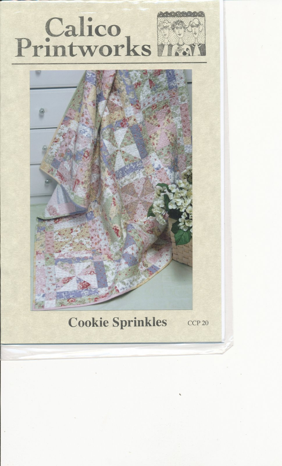 Cookie Sprinkles
