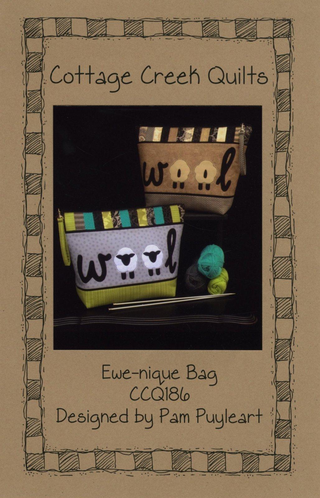Ewe-nique Bag
