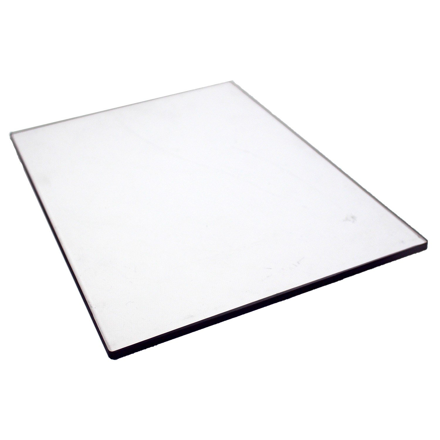 Crossover Replacement Clear Top Plate