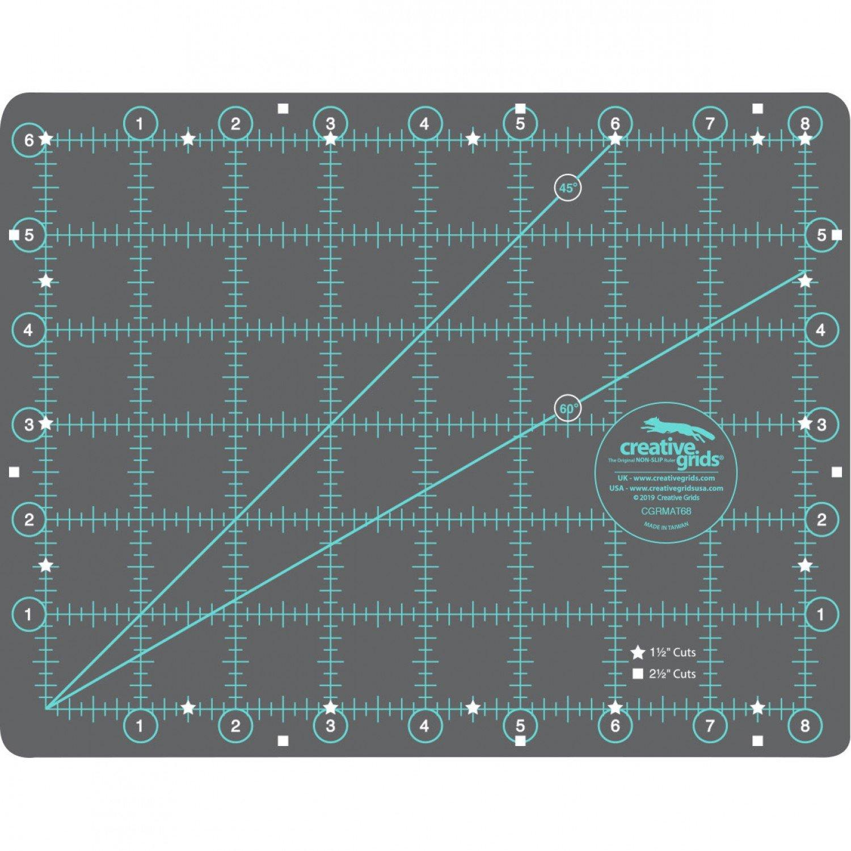 Creative Grids Cutting Mat 6in x 8in