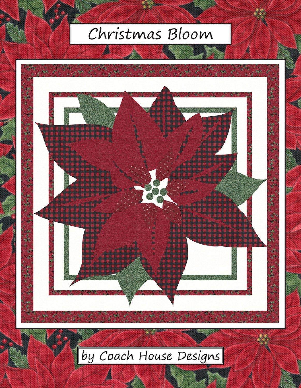 Christmas Bloom