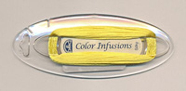 Color Infusions - Silky 15 ft - Lemon