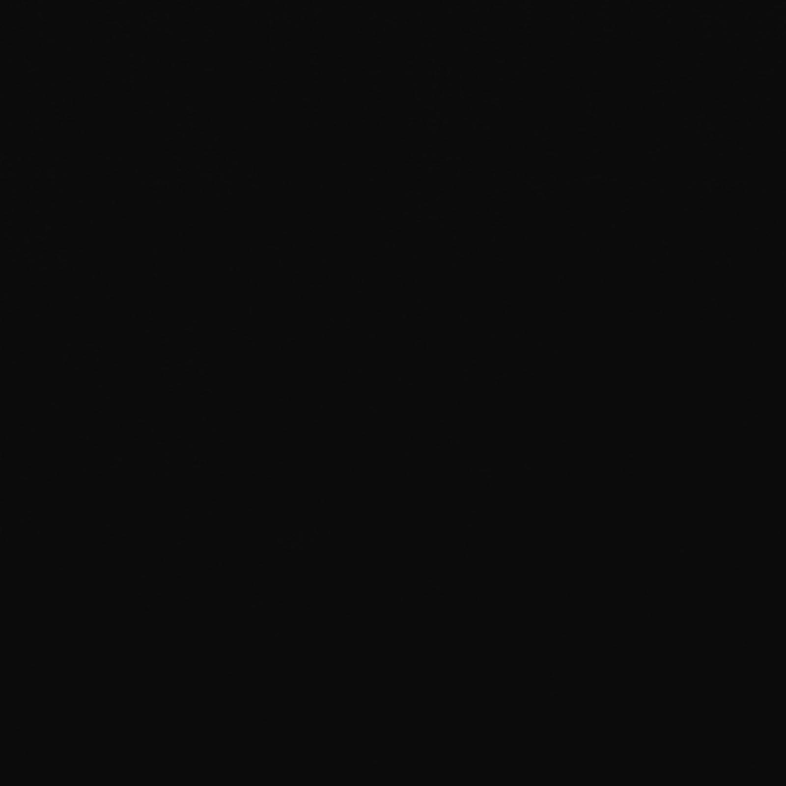 Flannel Solid - Black - CL1SOF-BLA