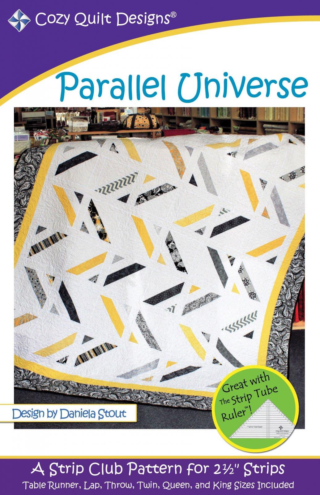 Strip Club - Parallel Universe