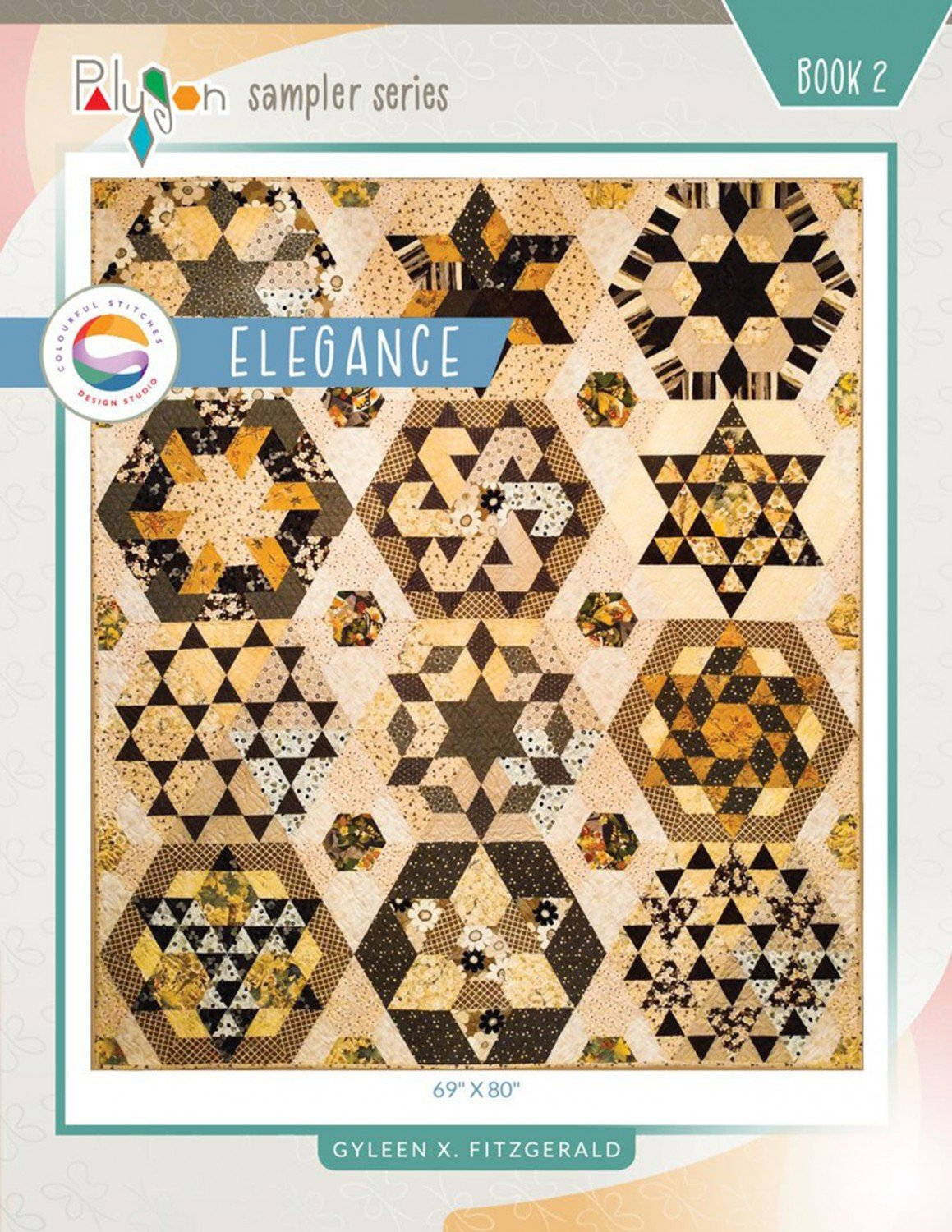 Elegance Polygon Sampler Series Book 2
