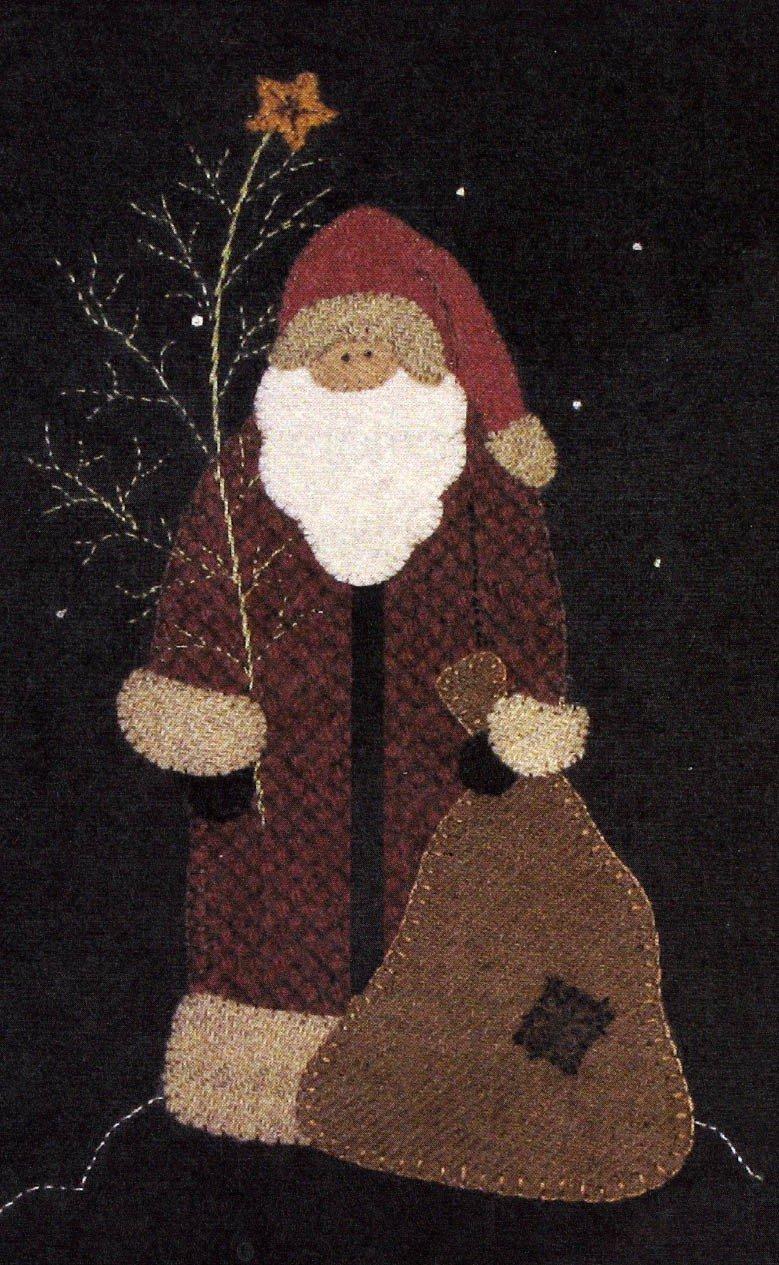 Northwood's Santa