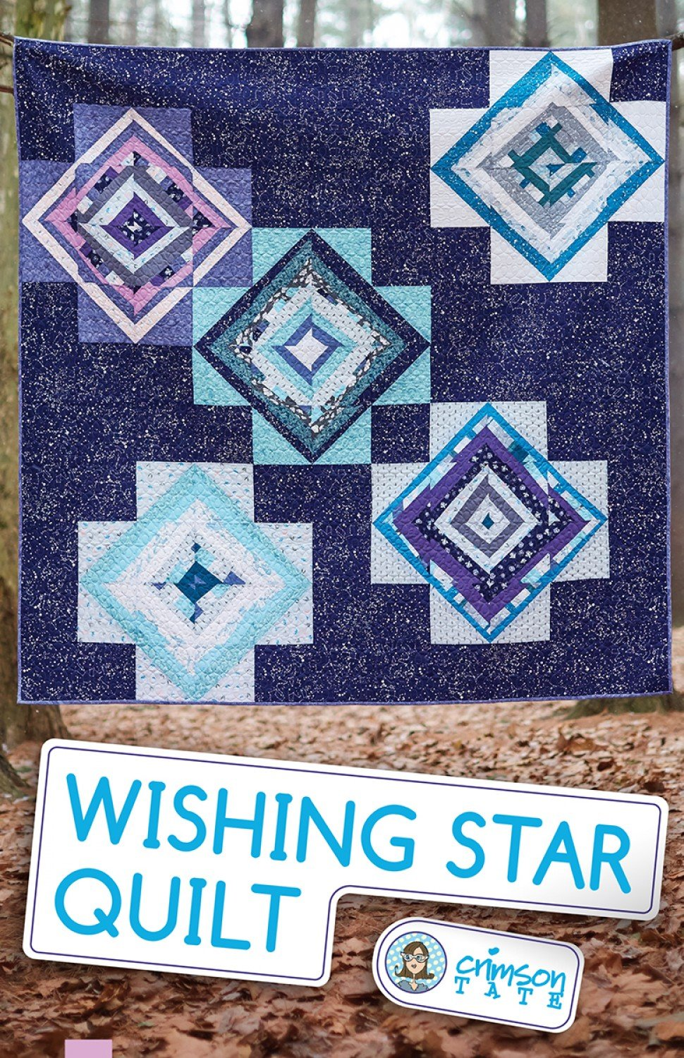 Wishing Star Quilt
