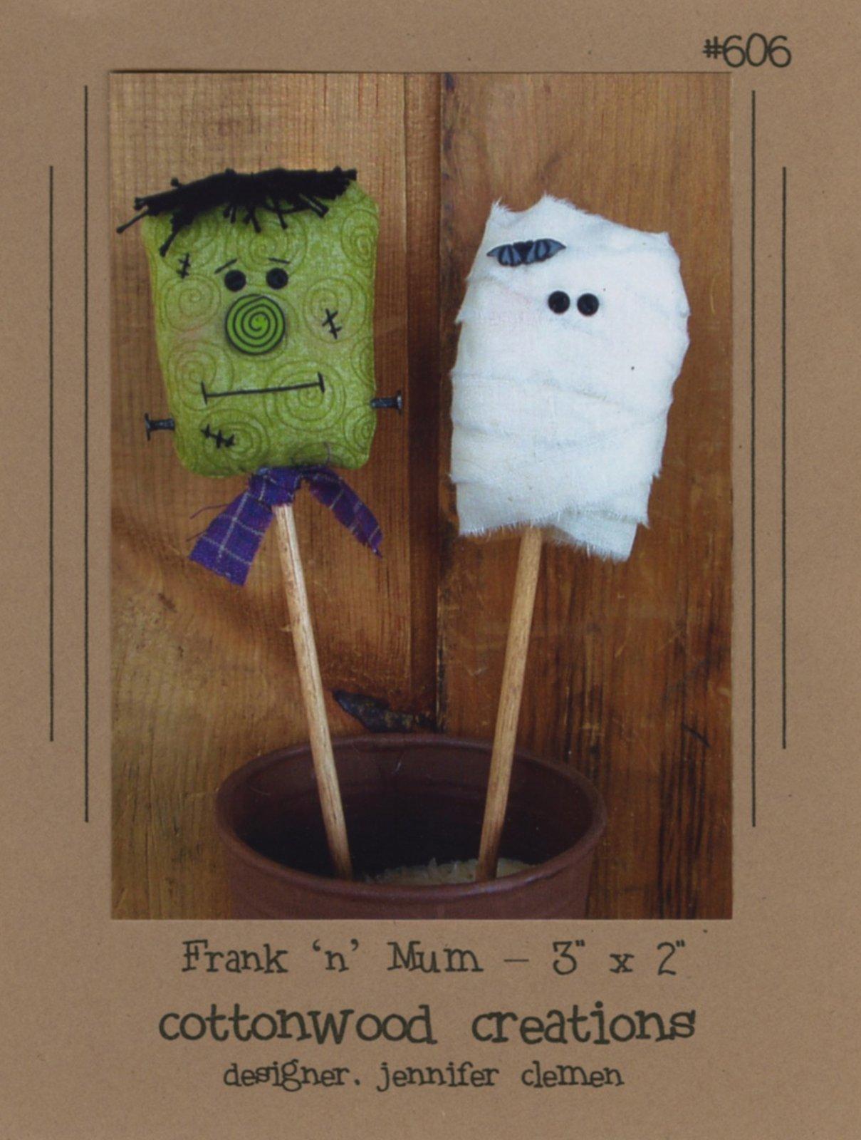 Frank n Mum