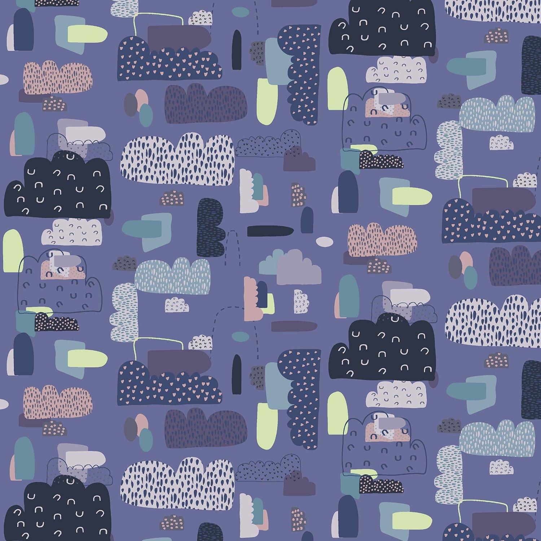 Mystical - Blue Violet - 300710-007