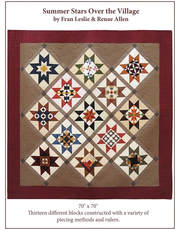 Dresden Checkerboard