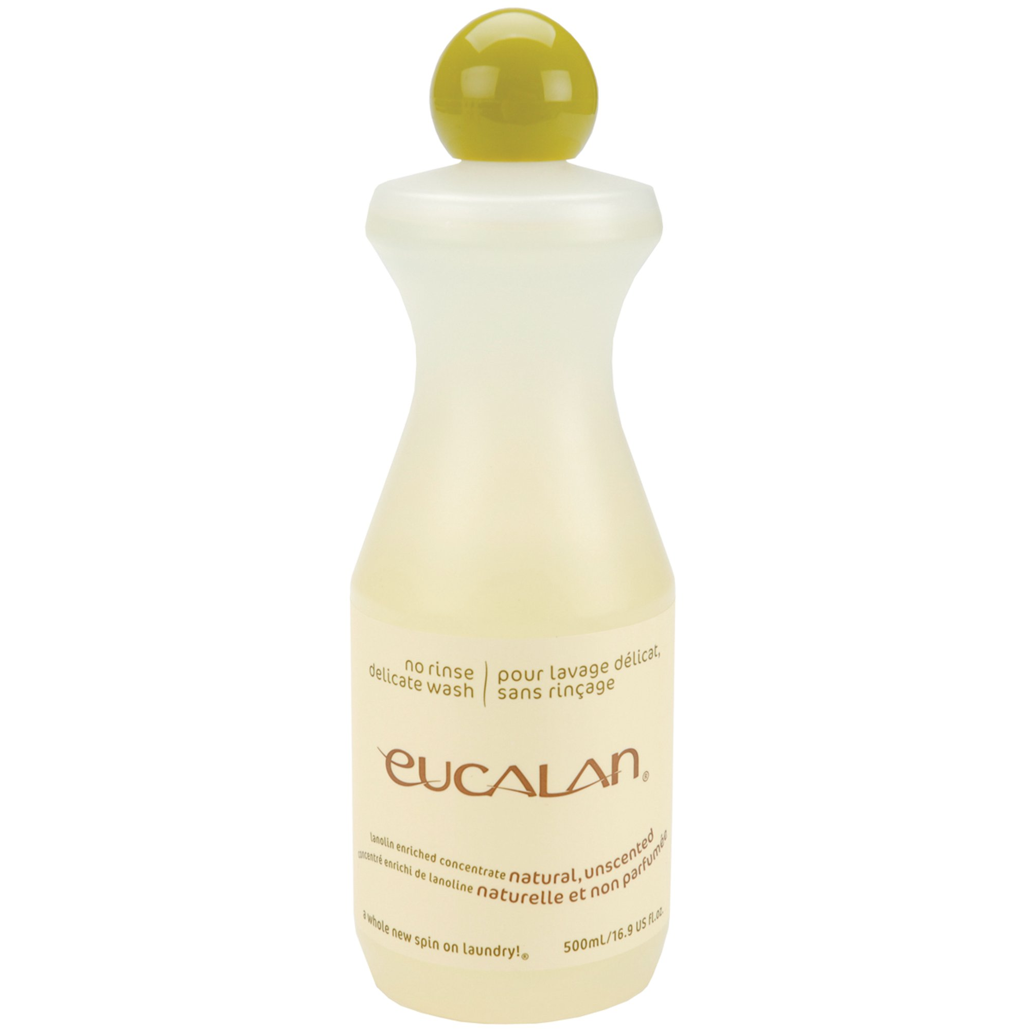 EUCALAN - Delicate Wash -  Unscented