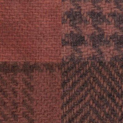 Wool Fat 1/4's - Crimson Clover  Assortment - PRI 5516W