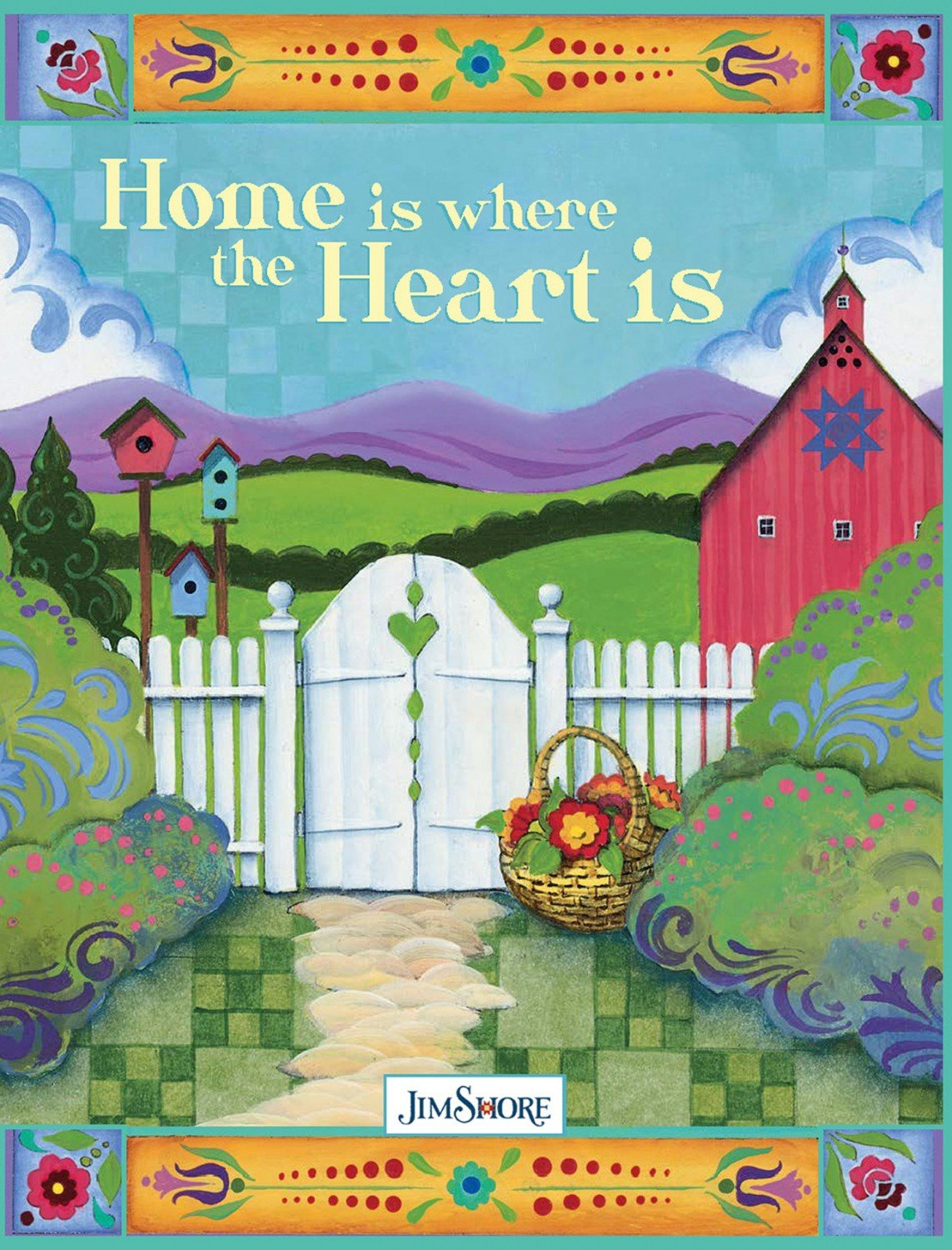 Home is Where the Heart is Lined Journal ~ RELEASE DATE DEC 20/20 ~
