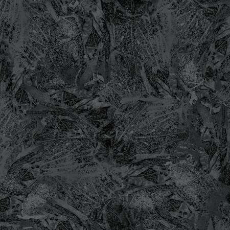 Fracture Texture - Dark Silver  - FRAC4123-DS