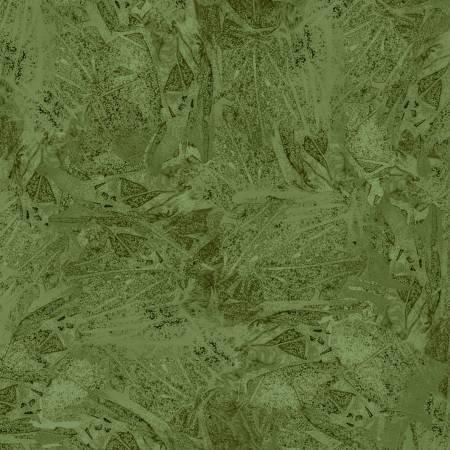Fracture Texture - Green - FRAC4123-G