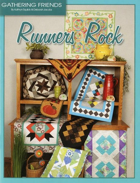 Runners Rock - Softcover