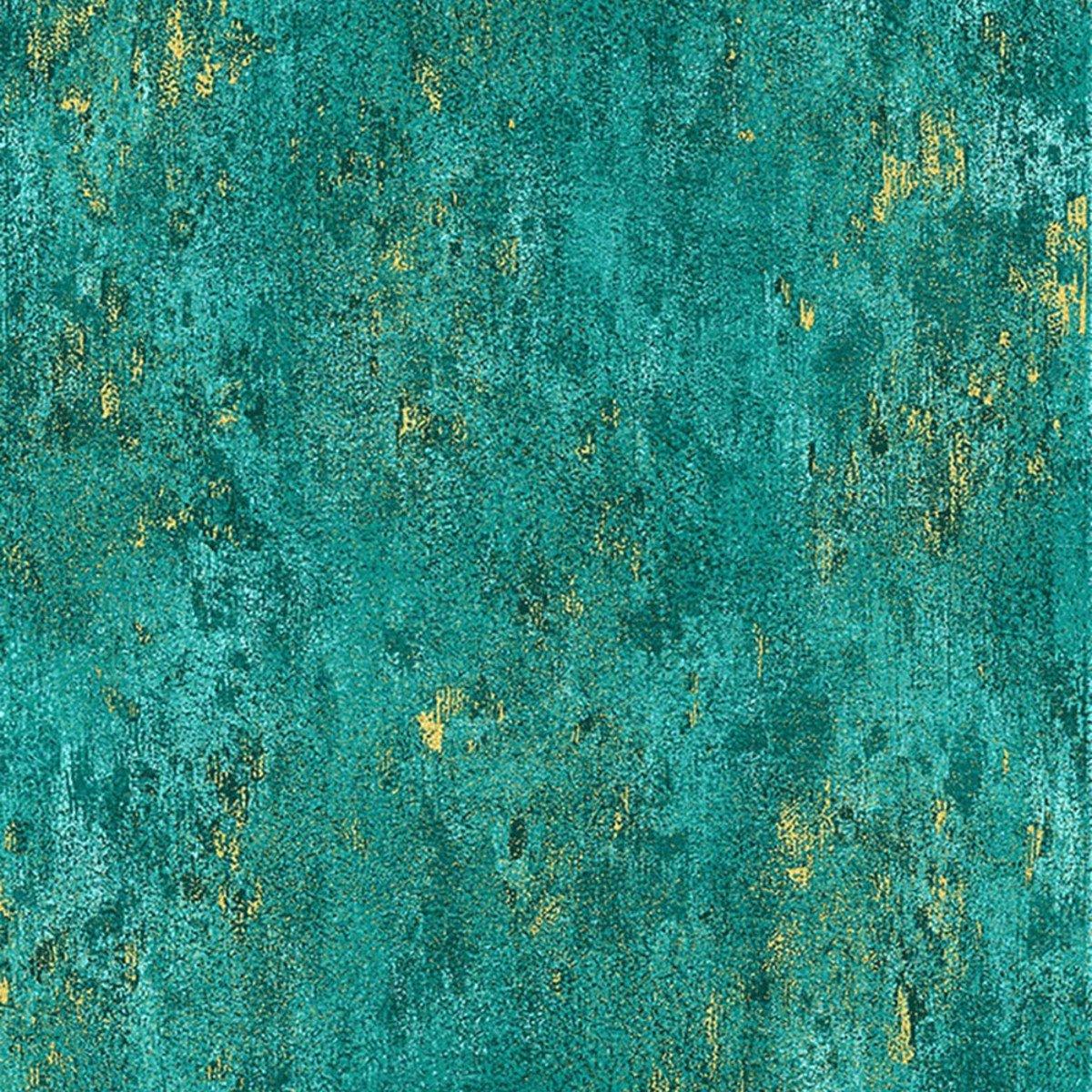 Luxe - Aqua-Gold - R7690-41
