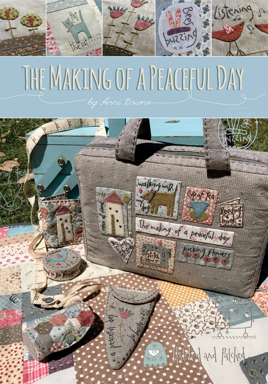 The Making of A Peaceful Day ~RELEASE DATE March 16, 2020~