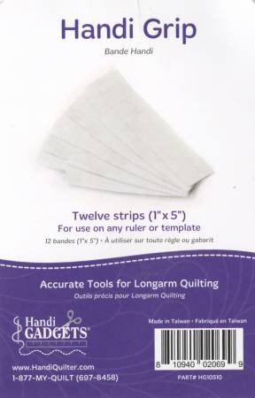 Handi Grip Strips