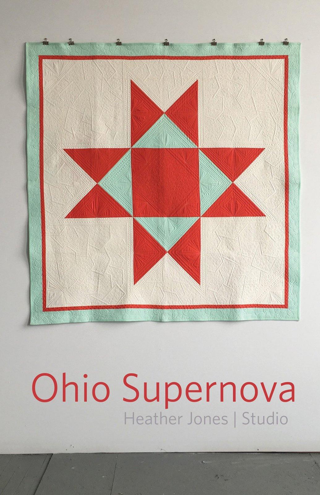 Ohio Supernova
