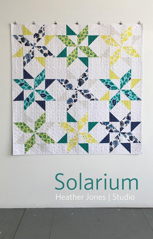 Solarium Quilt