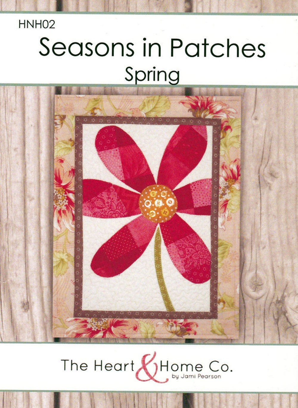 Seasons In Patches Spring