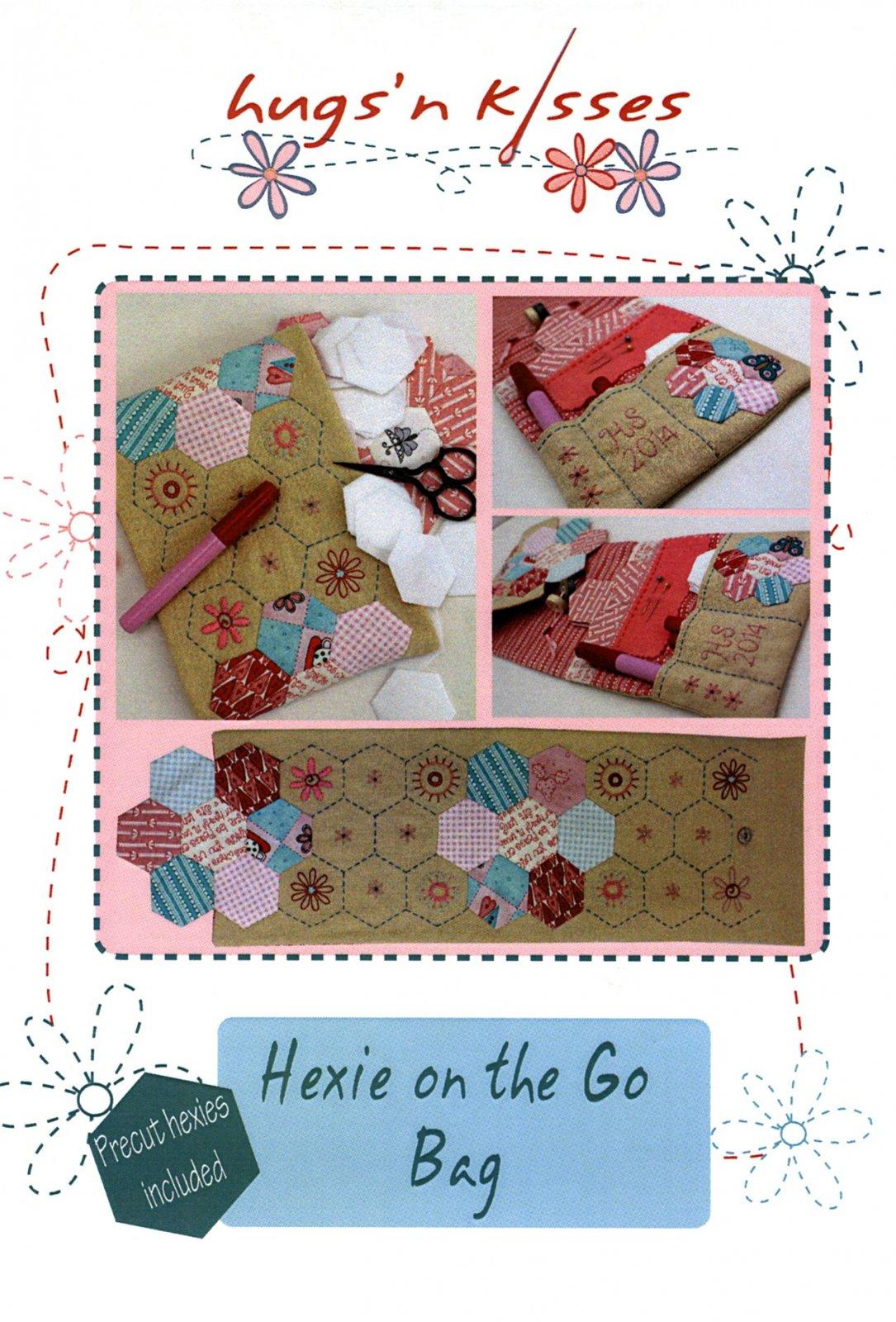 Hexie On The Go Bag