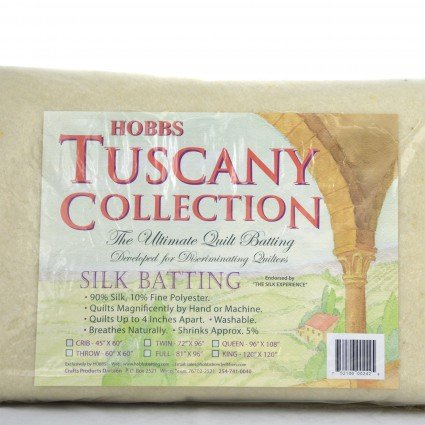 Tuscany Silk Blend 90% Silk/10% Polyester 96 Wide 30 yd Roll