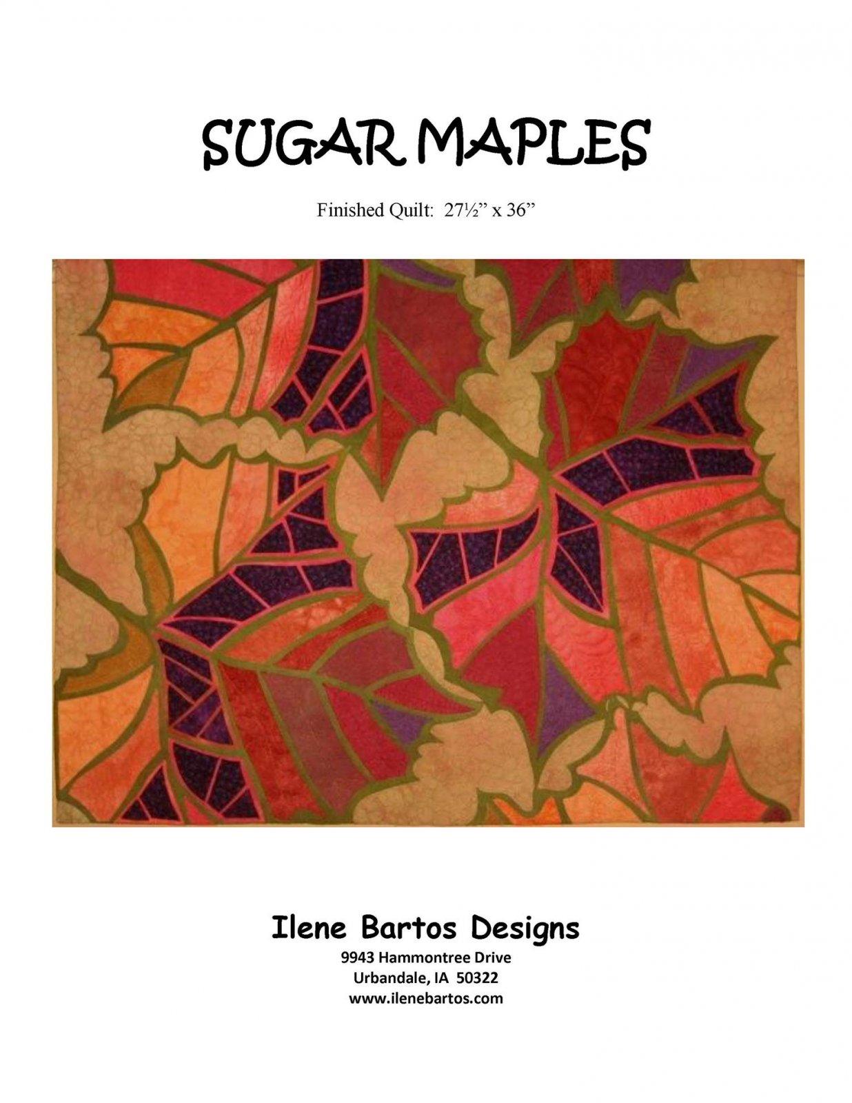 Sugar Maples