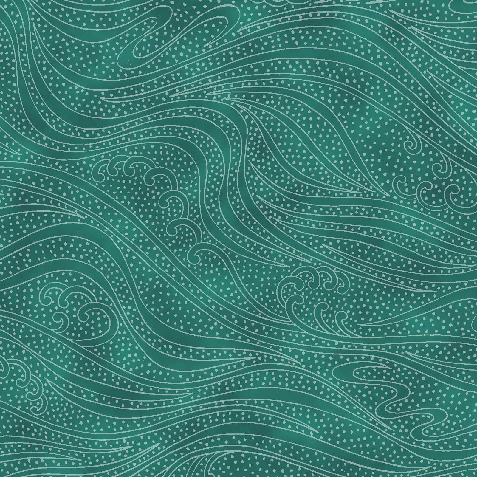 Color Movement - Ocean