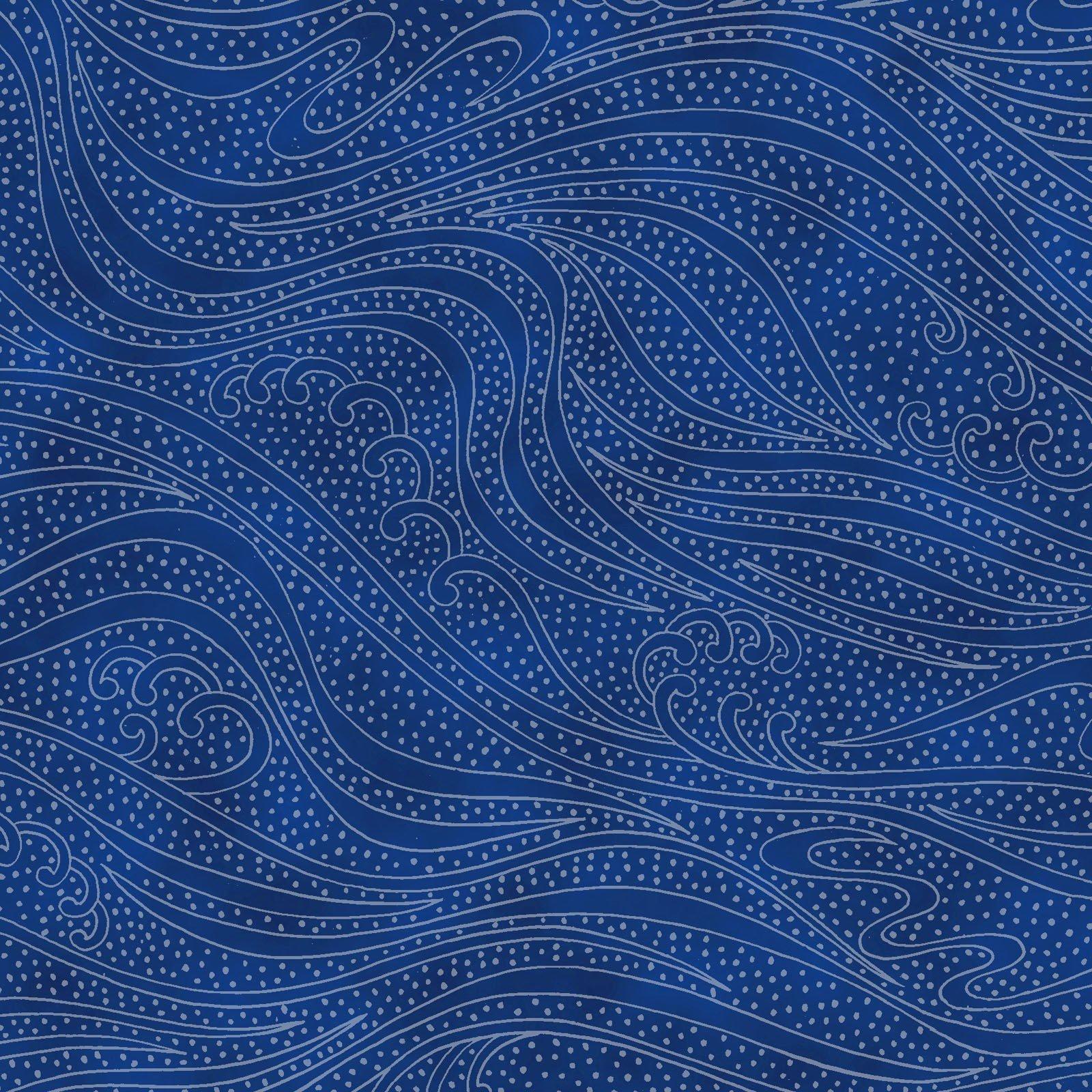 Color Movement - Sapphire