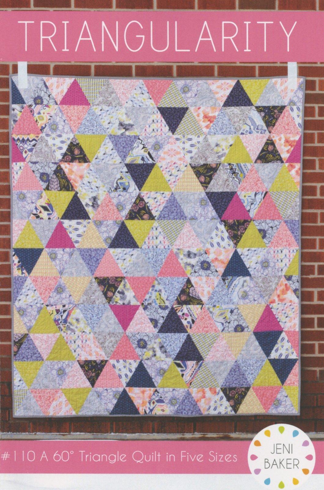 Triangularity Quilt