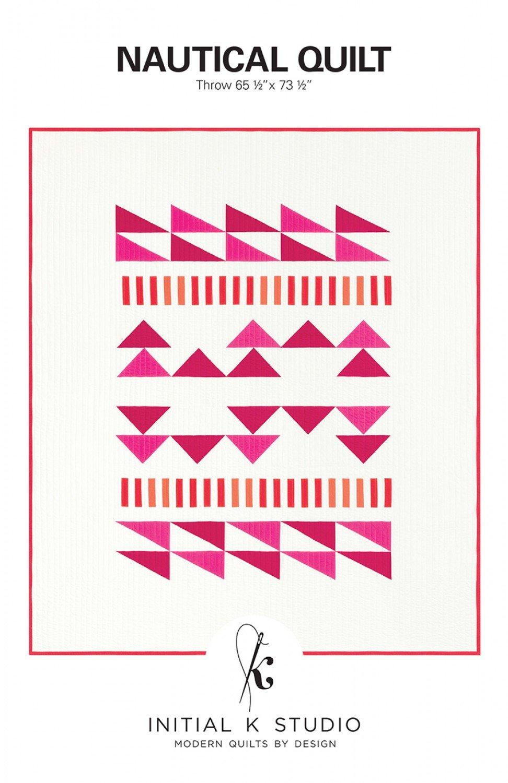 Nautical Quilt Pattern