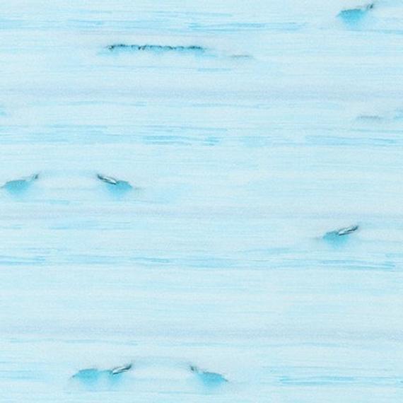 Chelsea - BRUSHSTROKES - BLUE