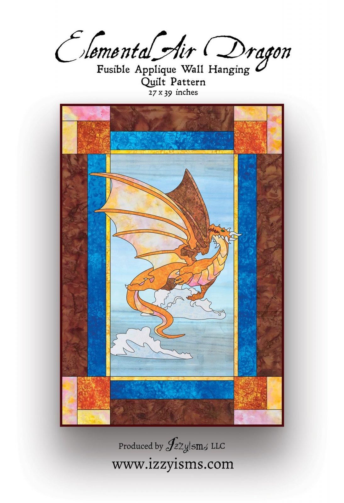 Elemental Air Dragon