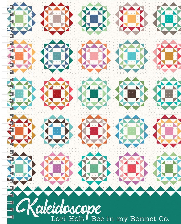 Kaleidoscope ~ RELEASE DATE  MAR 1/21 ~