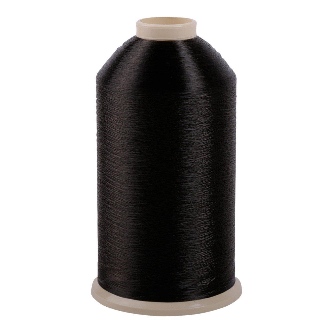 Invisible Nylon Thread 16400yds Smoke