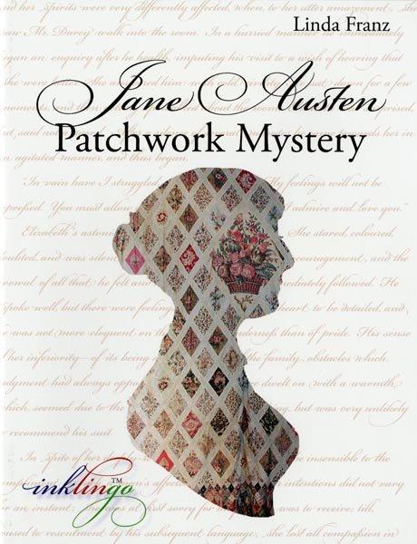 Jane Austen: Patchwork Mystery