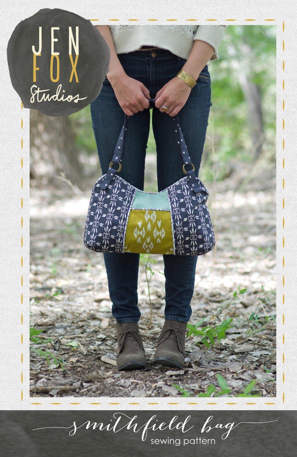 Smithfield Bag Sewing