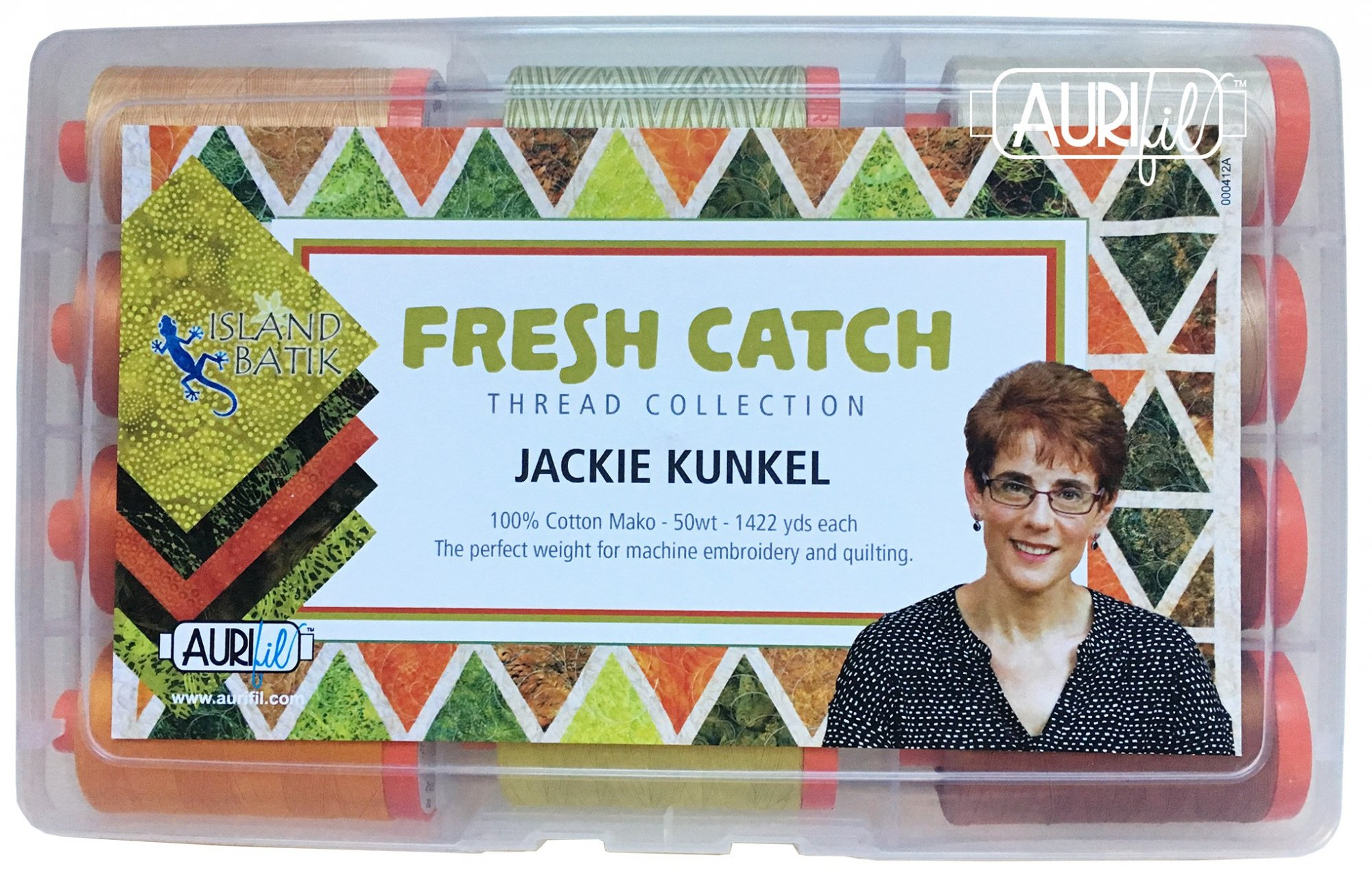 Fresh Catch Collection by Jackie Kunkel
