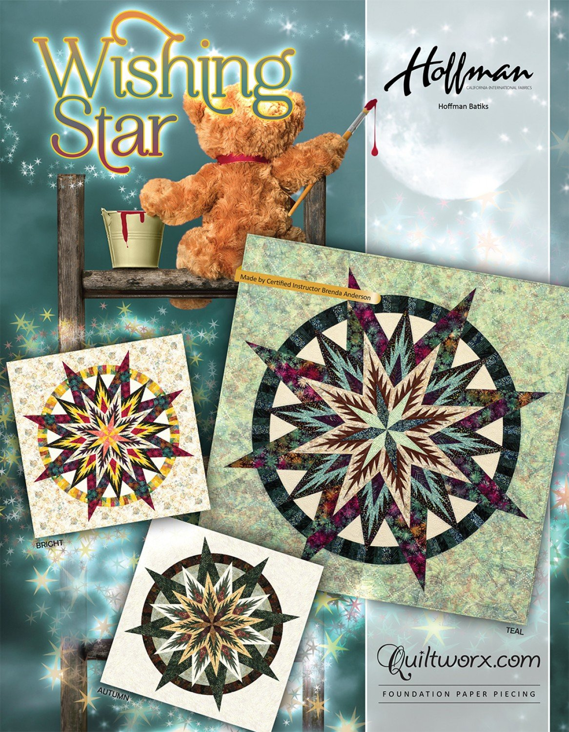 Wishing Star  ~ RELEASE DATE AUG 10/20 ~