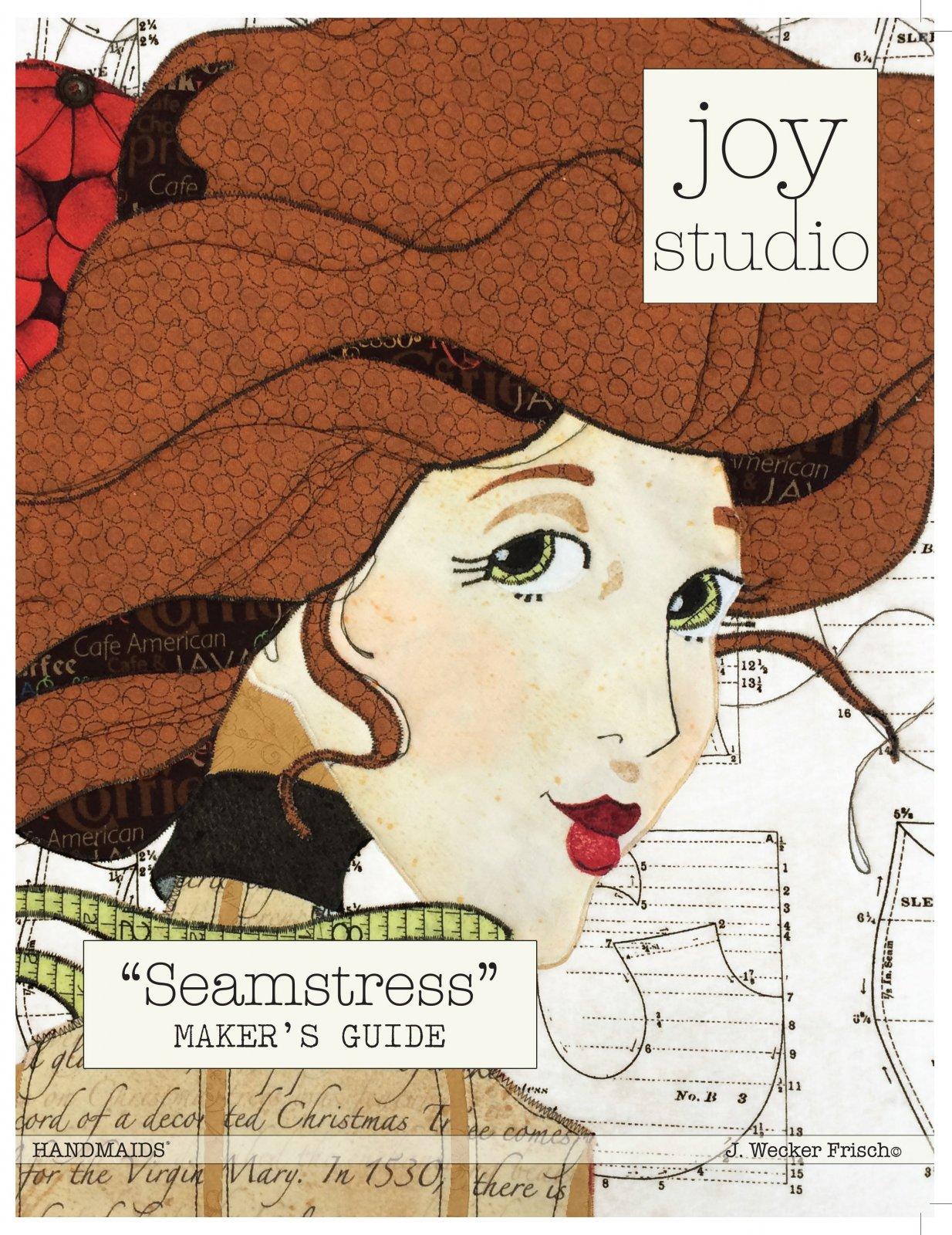 Seamstress Maker's Guide