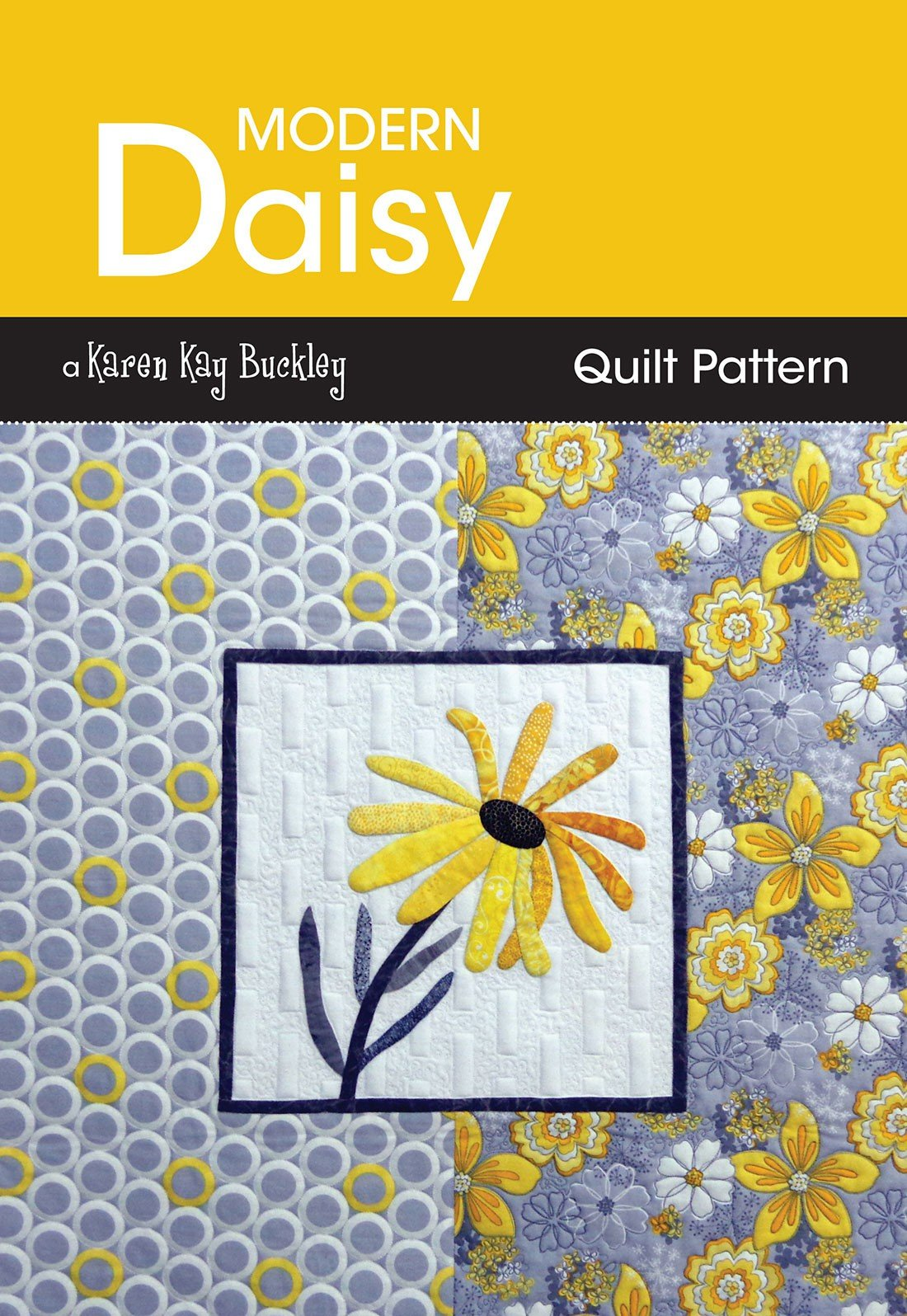 Karen Kay Buckley Modern Daisy