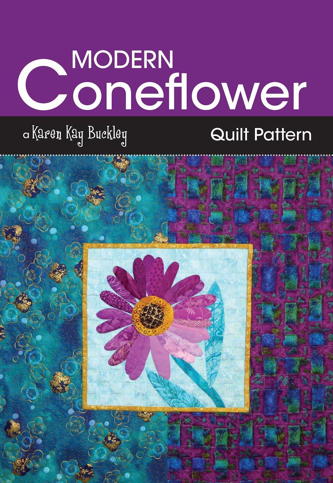 Karen Kay Buckley Modern Coneflower