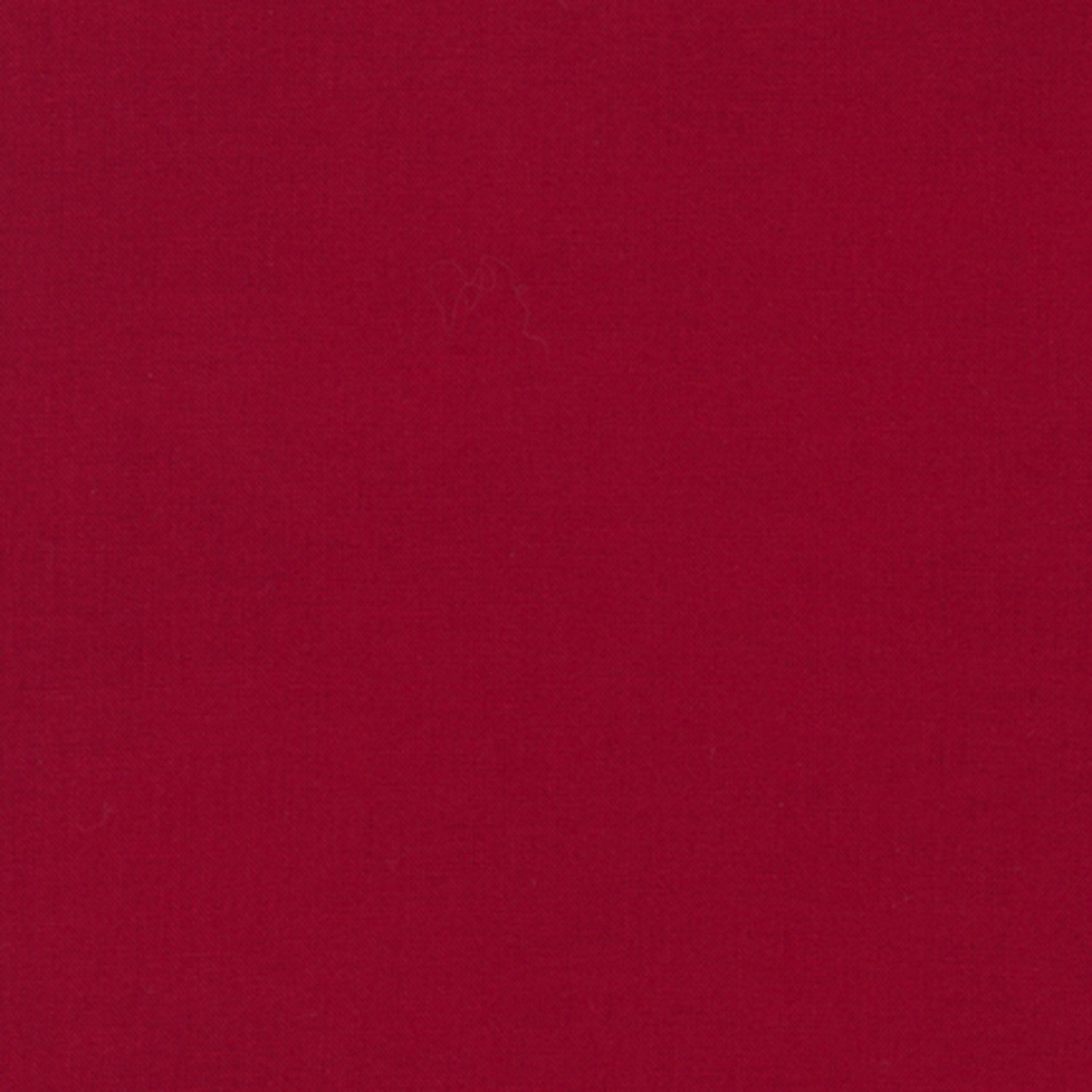 Rich Red Kona Cotton 108in Wide K082-1551