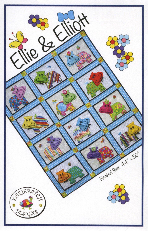 Ellie & Elliott