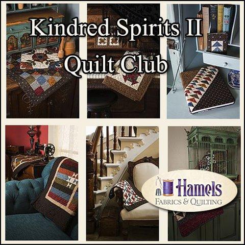Kindred Spirits II Full Kit